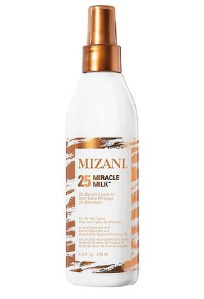 25 Miracle Milk 250 ml. / Mizani