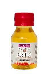 El Aceitico Reconstructor Capilar / Atractiva
