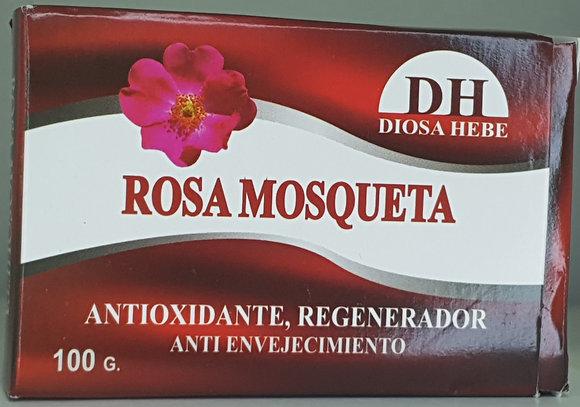 Jabón Rosa Mosqueta, 100g