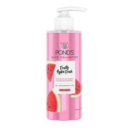 Limpiador Facial con Extracto de Sandía 200 ml. / Ponds
