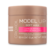 Cera de Peinado Model Up 100 ml. / CRIOXIDIL