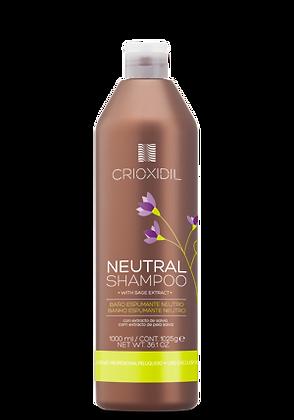 Shampoo Neutro Basica 5000 ml. - 1000 ml. / CRIOXIDIL