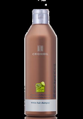 Shampo para Cabellos Blancos 300 ml. / CRIOXIDIL