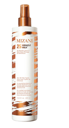 25 Miracle Milk 400 ml. / Mizani