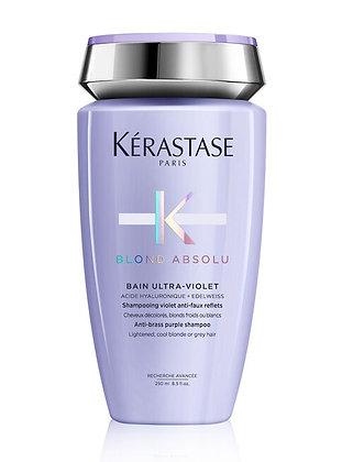 Bain Ultra-Violet 250 ml. / Kérastase