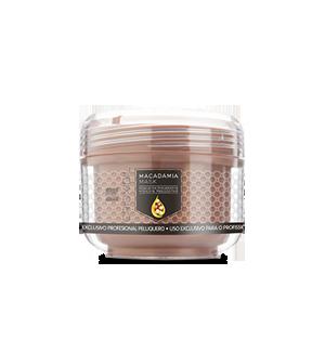 Mascarilla Macadamia 200 ml. / CRIOXIDIL
