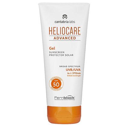 Heliocare Advanced Gel SPF 50 / HELIOCARE