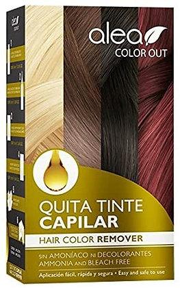 Quita Tinte Capilar  / ALEA