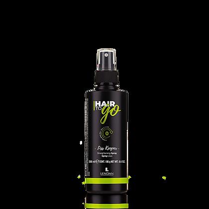 Spray Cabellos Lisos LISS KEEPER Hair To Go 200 ml. / LENDAN