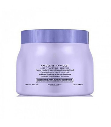 Masque Ultra-Violet 500 ml. / Kérastase