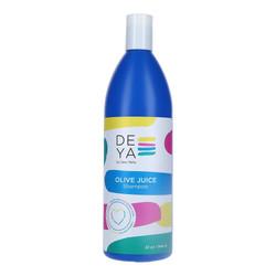 Olive Juice Shampoo