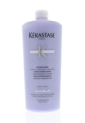 Blond Absolu Cicaflash 1000 ml. / Kérastase