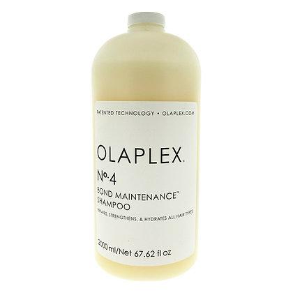Olaplex No. 4    -250 ml / Olaplex