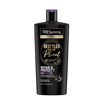Shampoo Repair & Protect 22 oz. / Tresemmé