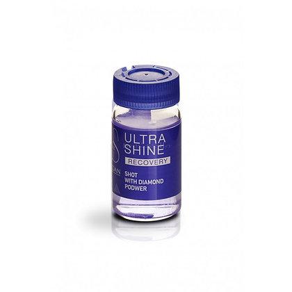 Booster Concentrado de Efecto Flash 6 ampolla 10 ml. / LENDAN