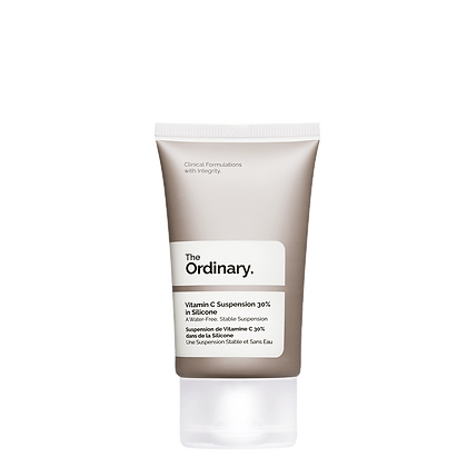 Vitamin C Suspension 30% in Silicone 30 ml. / THE ORDINARY