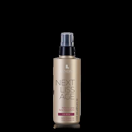 Spray Lisos Perfectos NEX LISS AGE 200 ml. / LENDAN