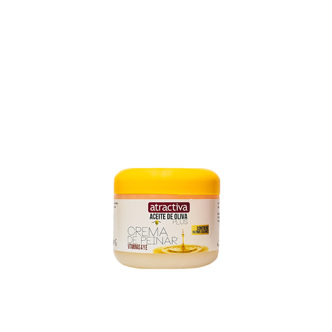 Web Aceite de Oliva  Crema de Peinar 4 o