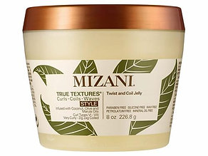 True Textures 8 oz. / Mizani