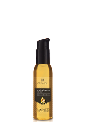 Serum Macadamia 100 ml. / CRIOXIDIL