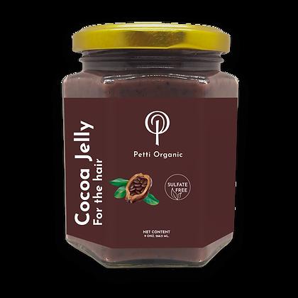 Mermelada Capilar de Cacao 9 oz. / Petti Organic