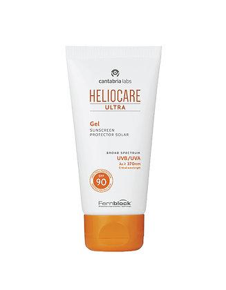 Heliocare Gel Ultra SPF 90 / HELIOCARE