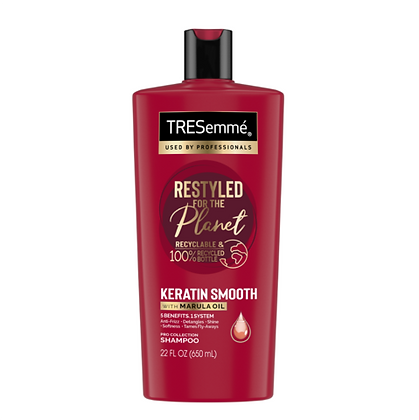 Keratin Smooth 22 oz. / Tresemmé