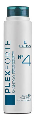 Shampoo Nº4 Plex Forte / LENDAN