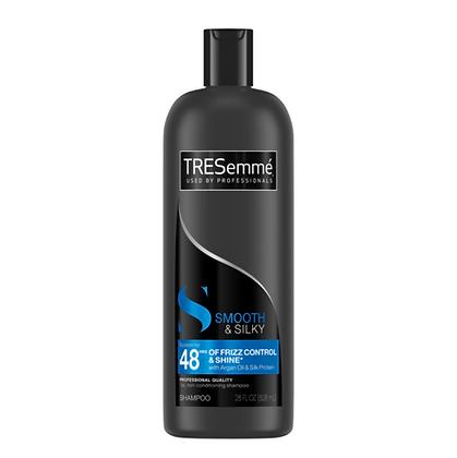 Shampoo Smooth & Silky 28 oz. / Tresemmé