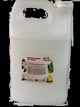 Refrescador de Rizos 1 galón / AFRO CURLY