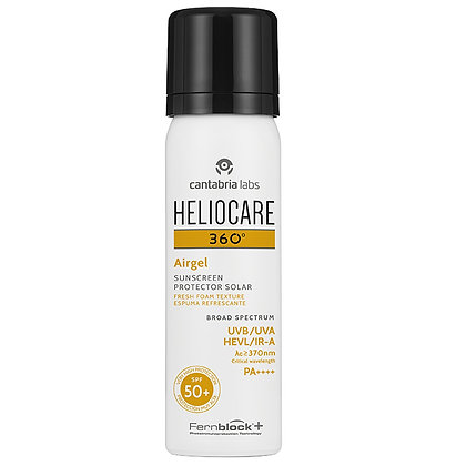 Heliocare 360º Airgel SPF 50 / HELIOCARE