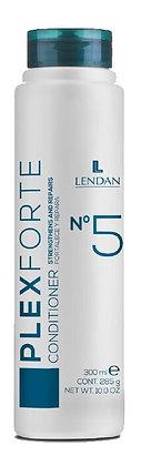 Acondicionador No. 5 Plex Fort 300ml - 1000 ml. / LENDAN