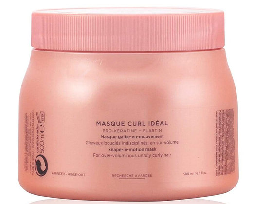 MASQUE CURL IDEAL 500 ml. / Kérastase