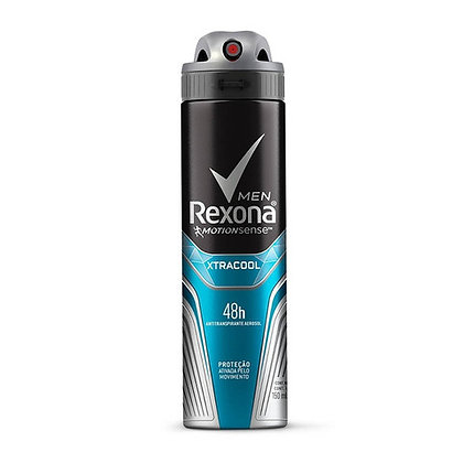 Desodorante Aerosol XtraCool 150 ml. / Rexona