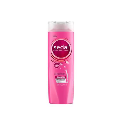 Shampoo Ceramidas 190 ml. / Sedal