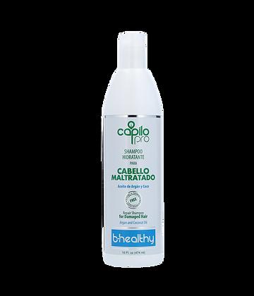 Shampoo B-Health 16 oz. / Capilo