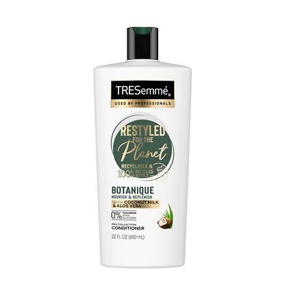 Acondicionador Botanique Nourish and Replenish 22 oz. / Tresemmé