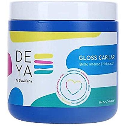 Gloss Capilar 16 - 32 oz. / Deya