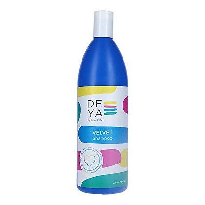 Shampoo Velvet 32 oz. / Deya
