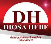Diosa Hebe