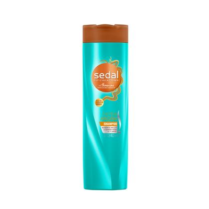 Shampoo Bomba Argán 340 ml. / Sedal