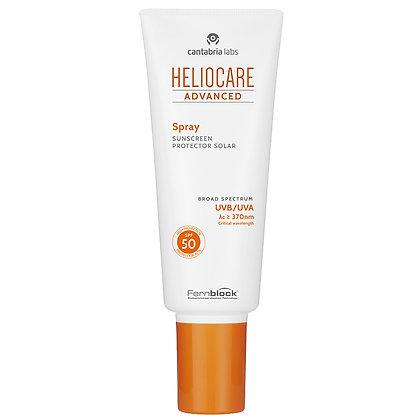 Heliocare Advanced Spray SPF 50 / HELIOCARE