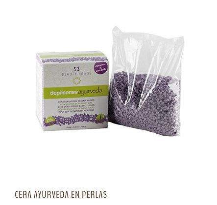 Cera Ayurvedra en Perlas 2.2 Libras / DSG