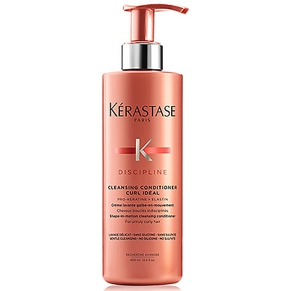 Cleansing Conditioner Curl Idéal 400 ml. / Kérastase