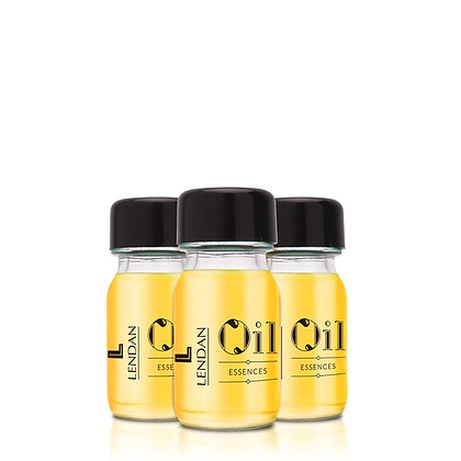 Aceite Capilar  12 und. - 100 ml. / LENDAN