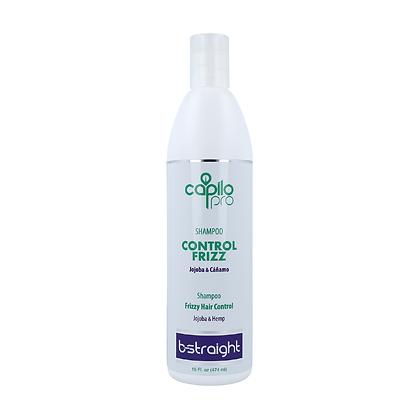 Shampoo B-Straight 16 OZ. / Capilo Pro