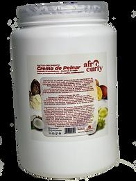 Crema de Peinar Factor Crecimiento 54 oz. / AFRO CURLY