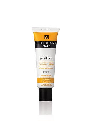 Heliocare 360º Gel Oil-Free SPF 50 / HELIOCARE