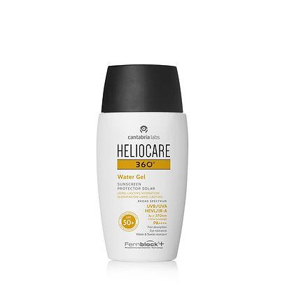 Heliocare 360º Water Gel SPF 50+ / HELIOCARE