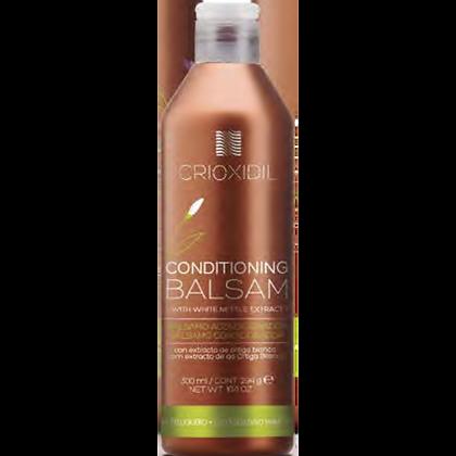 Crema Acondicionadora Balsámica 300 ml. - 1000 ml. - 5000 ml. / CRIOXIDIL